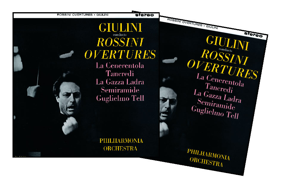GIULINI COVERS 1