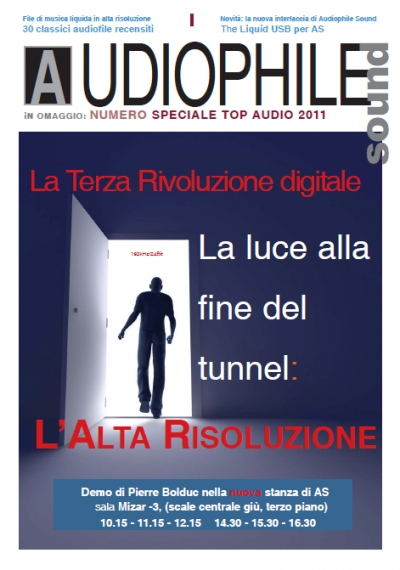 AS Speciale Top Audio