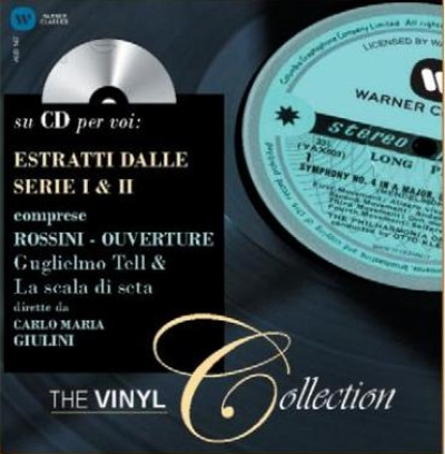Audiophile Sound 147 - novembre 2015 - Guida all'ascolto: The Vinyl Collection - Estratti dalle Serie I & II