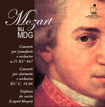 Audiophile Sound 174 - estate 2019 - Guida all'ascolto: Mozart su MDG