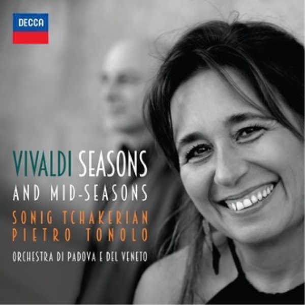Vivaldi in jazz